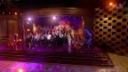 Video «Starduett: Florian Ast und die Starduett-Allstars mit «Happy Day»» abspielen
