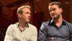Video «Vincent & Vincent: Die Kultkomiker der Romandie» abspielen
