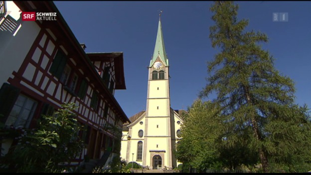Video «Schweiz aktuell vom 08.08.2016» abspielen
