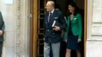 Video «Prinz Philip aus Spital entlassen» abspielen