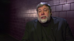 Video ««Mint»: Leader Insights mit Steve Wozniak (Apple-Mitgründer)» abspielen