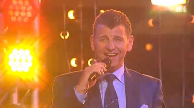 """Video «Semino Rossi singt """"Sierra Madre""""» abspielen"""