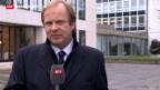 Video «Einschätzung von Christian Kolbe, Basel» abspielen