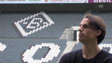 Video «Yann Sommers neue Herausforderung bei Gladbach (10.03.2014)» abspielen
