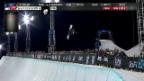 Video «Podladtchikov gestürzt» abspielen