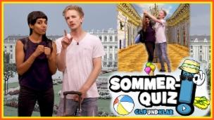 Video «5. Sommerquiz: Wo geht die Reise hin? Rate mit!» abspielen