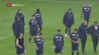 Video «Die Lage für den FCZ spitzt sich zu» abspielen