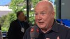 Video «Kevin Roberts, CEO Saatchi & Saatchi» abspielen