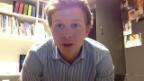 Video ««Mint»-Challenge 1: David Kaufmann, 20, Hünenberg (ZG)» abspielen