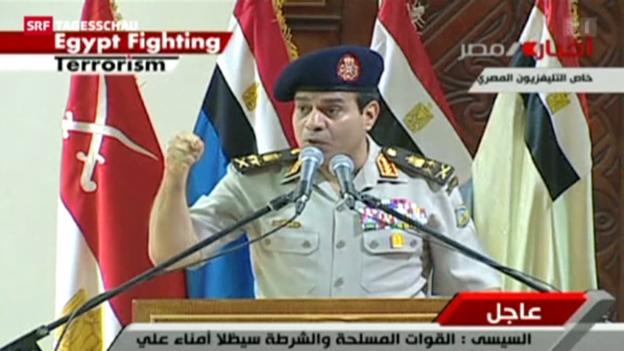 Video «Ägypten» abspielen
