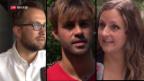 Video «Generationenwechsel bei der BDP» abspielen