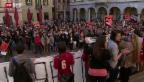 Video «Solidarität mit jungem Kosovarem» abspielen
