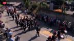 Video «Eidgenössisches Schwing- und Älplerfest 2013» abspielen