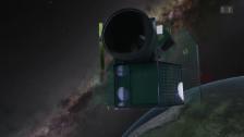 Video «Das Schweizer Auge im All» abspielen