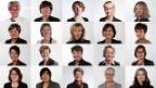 Video «Rückblick Wintersession Rückblick Wintersession und Frauen im Parlament – die Umfrage» abspielen