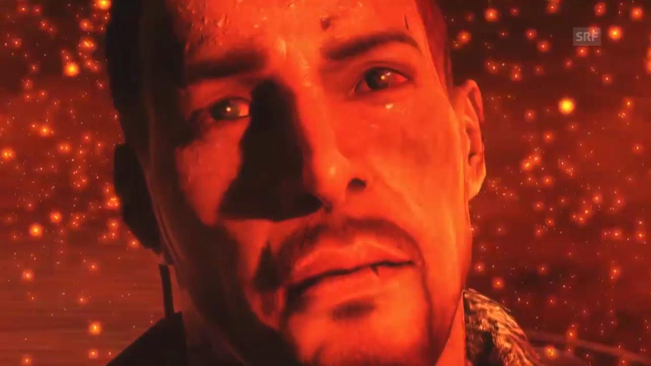 Trailer zu «Spec Ops - The Line»