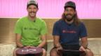 Video ««Ich oder Du»: Thomas von Büren und  Sandro Mirasolo» abspielen