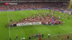 Video «Meisterfeier für den FC Basel» abspielen