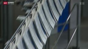 Video «Stellenabbau bei der NZZ» abspielen