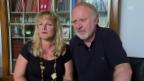Video «Livia und Peter Reber» abspielen