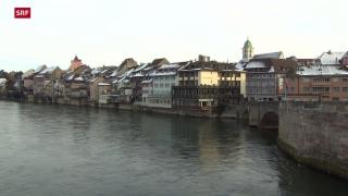 Video «Rheinfelden erhält Wakkerpreis» abspielen
