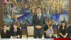 Video «Assad hat Erfolg» abspielen