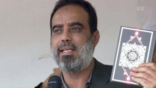 Video «Gegen die Koran-Verteiler» abspielen