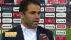 Video «Stimmen zu FCZ - St. Gallen» abspielen