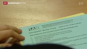 Video «Arbeitslosenquote 2014 stabil» abspielen