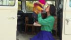Video «Lauriane Sallin auf Achse» abspielen