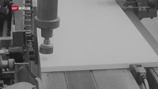 Video «FOKUS: KMU-Automation im Wandel der Zeit» abspielen