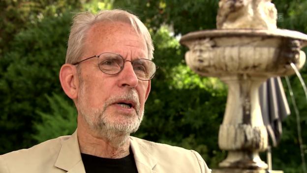 Video «5 Fragen an Walter Murch» abspielen