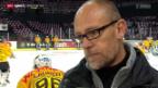 Video «Ambri-Coach Hans Kossmann im Porträt» abspielen