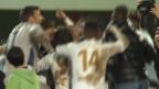 Video «Matchbericht Le Mont-YB («sportaktuell»)» abspielen