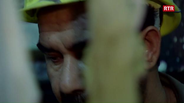 Laschar ir video «Beppe Liuzzo»