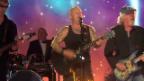 Video «Live im Studio: Gölä mit «D Stärne»» abspielen