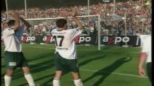 Video «2002: Ein Porträt über den damals 17-jährigen Tranquillo Barnetta» abspielen