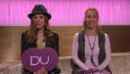 Video «Zwei Schwestern im Harmonietest» abspielen