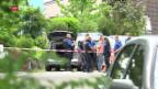 Video «Bewaffneter Rentner gibt auf» abspielen