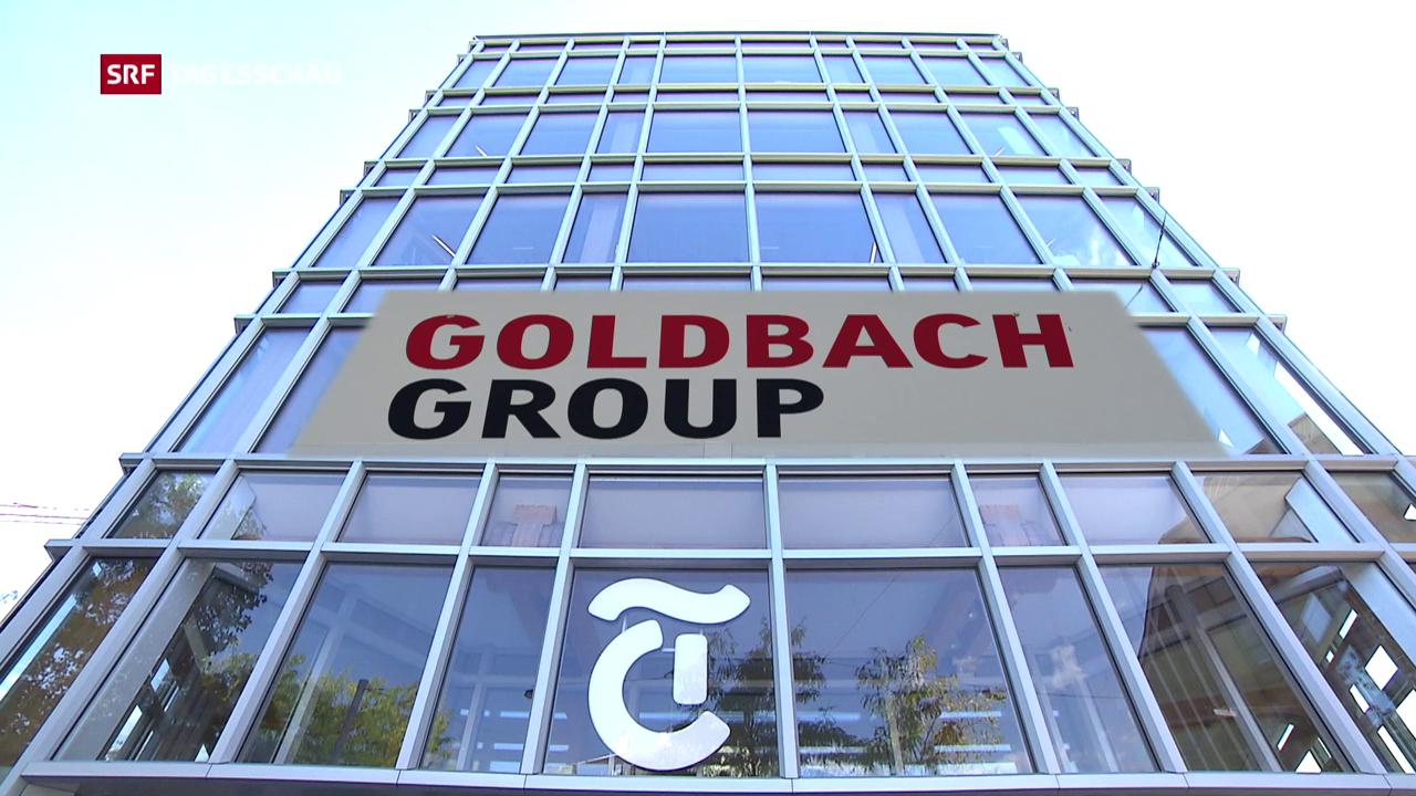 Tamedia kauft Goldbach