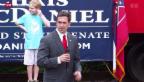 Video «Mississippi zwischen Erz-Konservativen und Konservativen» abspielen