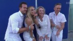 Video «Mythos Mykonos: Prominente im Partyfieber» abspielen
