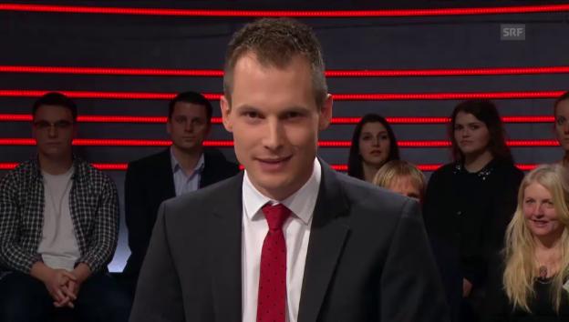 Video ««Was würden Sie in Kroatien unternehmen»» abspielen
