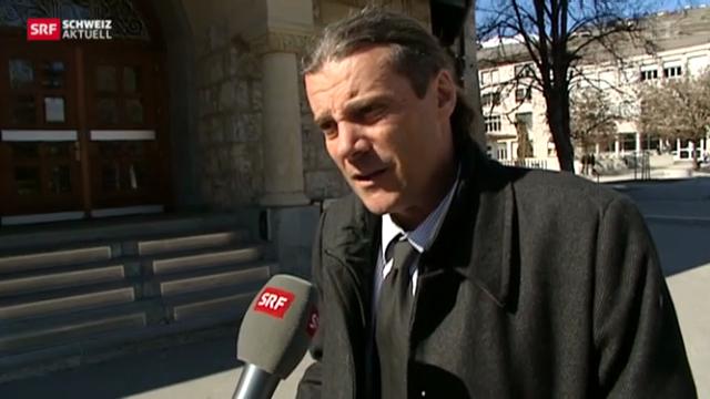 Politischer Umbruch im Wallis