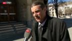 Video «Politischer Umbruch im Wallis» abspielen