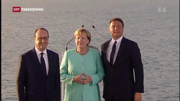 Video «Tagesschau vom 22.08.2016, 19:30» abspielen