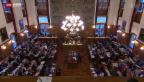 Video «Debatte gegen steigende Sozialkosten» abspielen