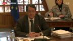 Video «Zypern verschiebt Sondersitzung» abspielen
