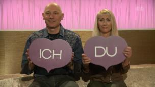 Video ««Ich oder Du» mit Marisa und Walti Dux» abspielen