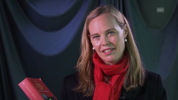 Video «Nicola Steiner über «Anna Karenina»» abspielen